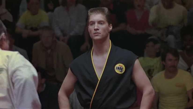 The Karate Kid Part III full movie download