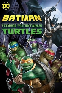 Batman vs. Teenage Mutant Ninja Turtles Full Movie Download ss1