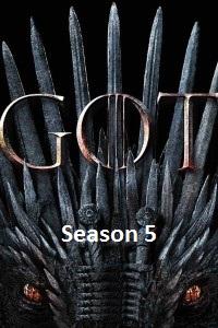 game of thrones season 5 download