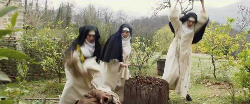 The Little Hours Full Movie Download