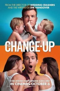 Download The Change-Up Full Movie Hindi 720p