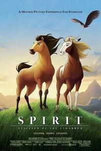 Spirit Stallion of the Cimarron Full Movie Download