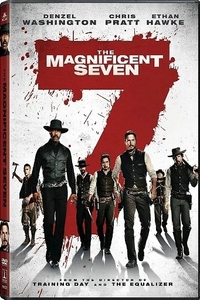 The Magnificent Seven Full Movie Download