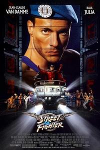 Street Fighter Full Movie Download