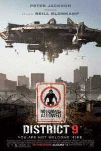 District 9 Full Movie Download