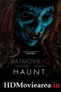 Haunt Full Movie Download
