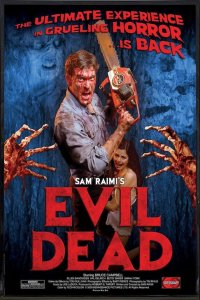 Download The Evil Dead Full Movie Hindi 720p