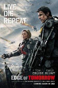 Edge of Tomorrow Full Movie Download