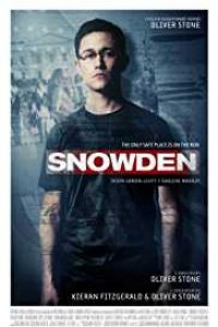 Download Snowden Full Movie