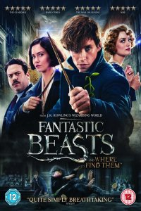 Download Fantastic Beasts and Where to Find Them Full Movie Hindi 720p
