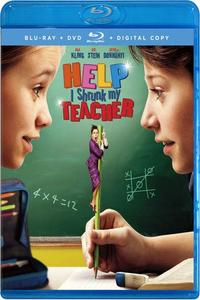 Download Help I Shrunk My Teacher Full Movie Hindi 720p
