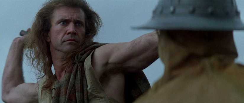 Download Braveheart Full Movie Hindi
