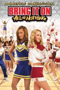 Download Bring It On All or Nothing Full Movie Hindi 720p