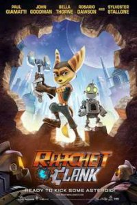 Download Ratchet & Clank Full Movie Hindi 720p