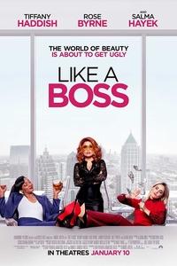 Download Like a Boss Full Movie Hindi 480p