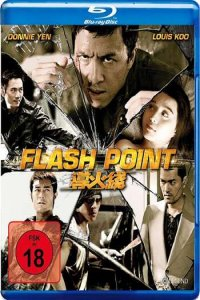 Download Flash Point Full Movie Hindi 720p