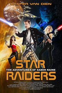 Download Star Raiders The Adventures of Saber Raine Full Movie Hindi 720p