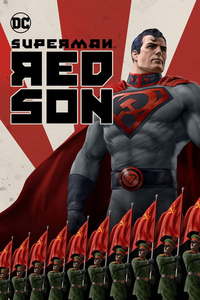 Download Superman Red Son Full Movie Hindi 480p
