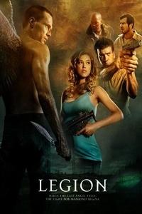 Download Legion Full Movie Hindi 720p