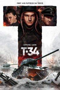Download T-34 Full Movie Hindi 480p