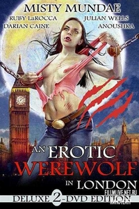 Download An Erotic Werewolf in London Full Movie Hindi 480p