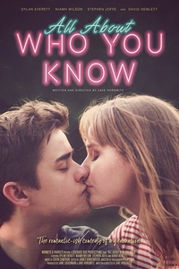 Download All About Who You Know Full Movie Hindi 720p