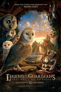 Download Legend of the Guardians Full Movie Hindi 720p