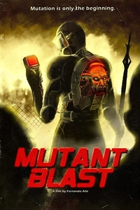 Download Mutant Blast Full Movie Hindi 720p