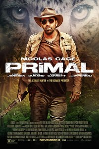 Download Primal Full Movie Hindi 720p