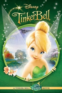 Download Tinker Bell Full Movie Hindi 720p