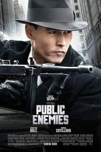 Download Public Enemies Full Movie Hindi 720p