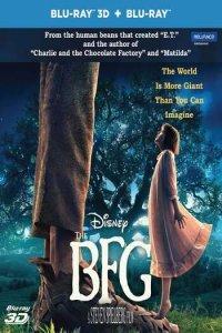 Download The BFG Full Movie Hindi 720p