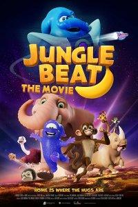 Download Jungle Beat: The Movie Full Movie Hindi 720p