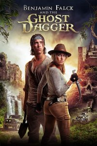 Download Legend of the Ghost Dagger Full Movie Hindi 720p