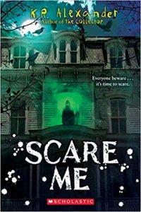 Download Scare Me Full Movie Hindi 720p