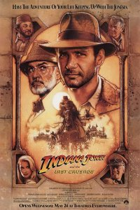 Download Indiana Jones and the Last Crusade Full Movie 720p