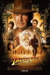 Download Indiana Jones and the Kingdom of the Crystal Skull Full Movie Hindi 720p