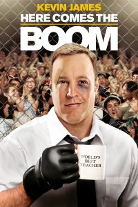 Download Here Comes the Boom Full Movie Hindi 720p