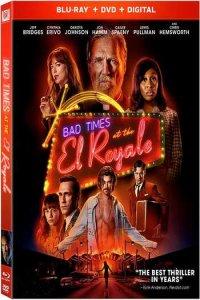 Download Bad Times at the El Royale Full Movie Hindi 720p