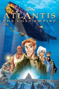 Download Atlantis The Lost Empire Full Movie Hindi 720p