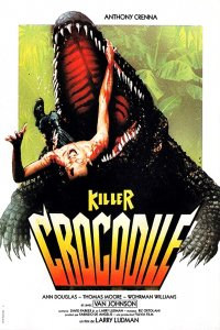 Download Killer Crocodile Full Movie Hindi 720p