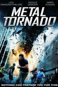 Download Metal Tornado Full Movie Hindi 720p