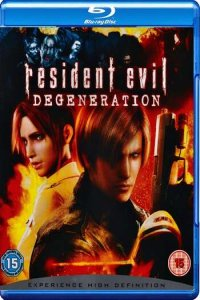 Download Resident Evil Degeneration Full Movie Hindi 720p