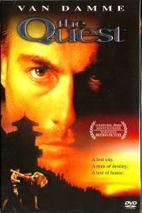 Download The Quest Full Movie Hindi 720p