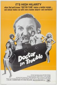 Download Doctor In Trouble Full Movie Hindi 720p