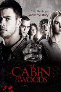 Download The Cabin in the Woods Full Movie Hindi 720p