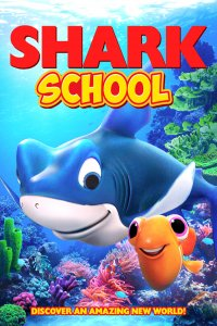 Download Shark School Full Movie Hindi 720p