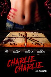Download Charlie Charlie Full Movie Hindi 720p
