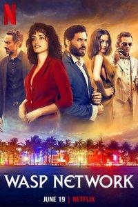 Download Wasp Network Full Movie Hindi 720p
