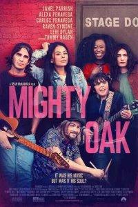 Download Mighty Oak Full Movie Hindi 720p